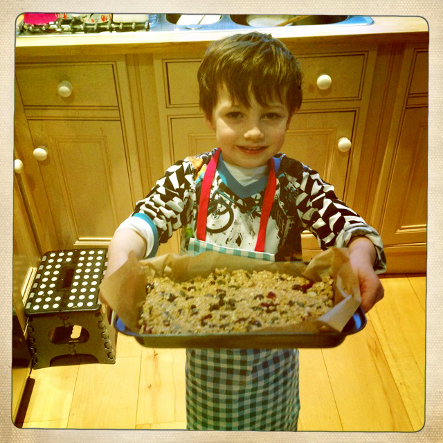 bailey-cooking-flapjacks