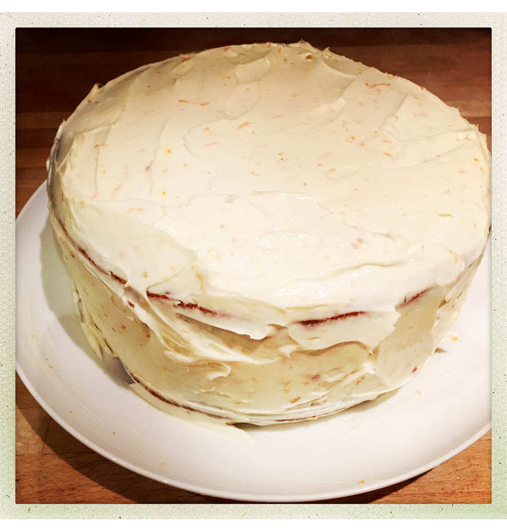 carrot cake 14